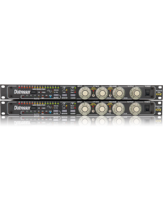 Empirical Labs EL8 X Distressor Stereo
