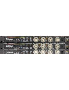 Empirical Labs EL8 X Distressor Stereo
