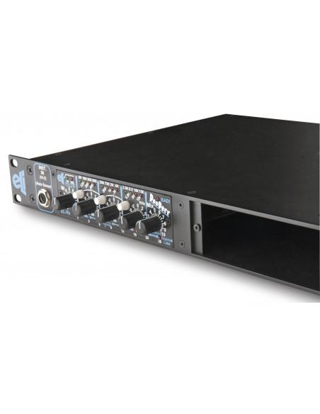 EL500 rack 2 modulos