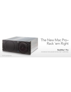 Sonnet Rack Mac Pro