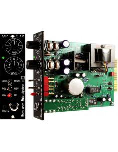 Sound Skulptor MP 512