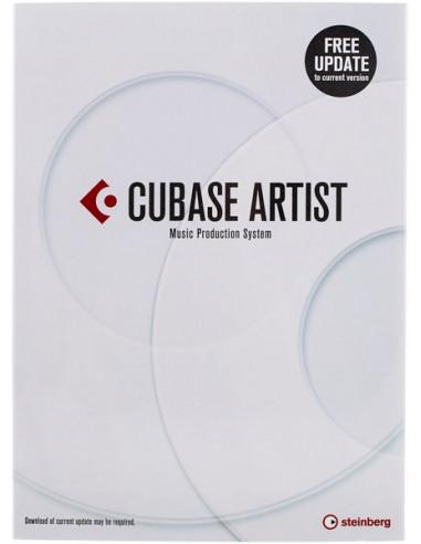 Cubase Artist