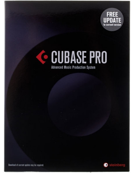 Cubase Pro 8.5