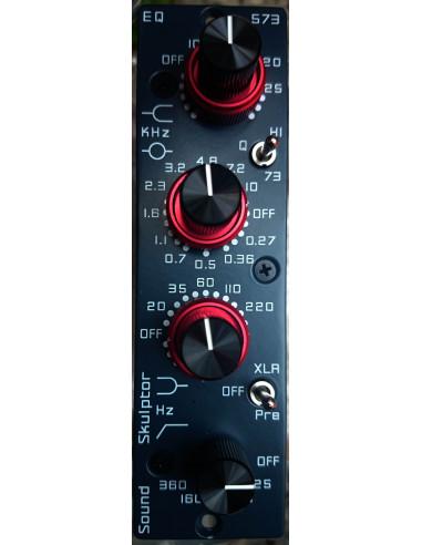 Soundskulptor EQ573