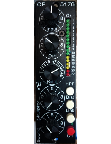 Soundskulptor CP5176