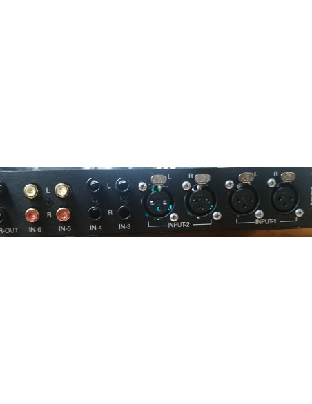 Soundskulptor MC624