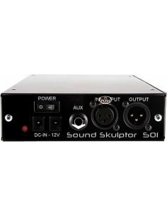 Soundskulptor 501