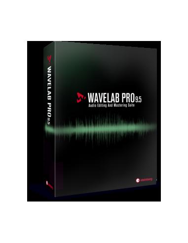 Wavelab 9