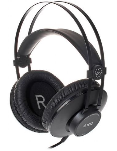 AKG K52 auricular cerrado economico
