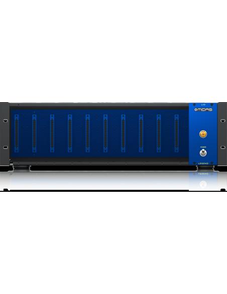 Midas L10 rack serie 500 10 modulos