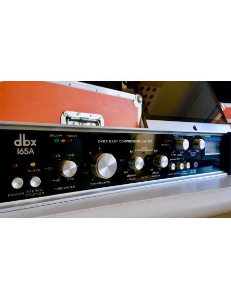 DBX 165 A