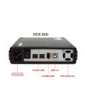 "HDX 800 triple puerto 3.5"" 1 Tb"