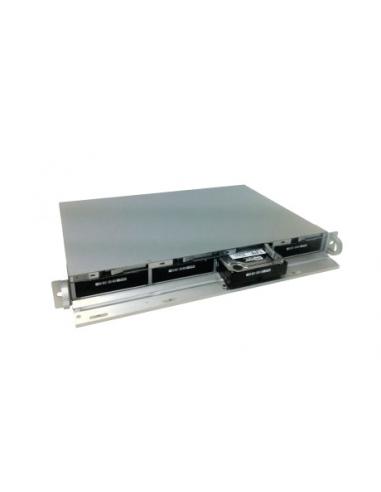 XR4 chasis rack para 4 discos SATA